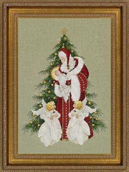 Song of Christmas LL46 / Песня Рождества