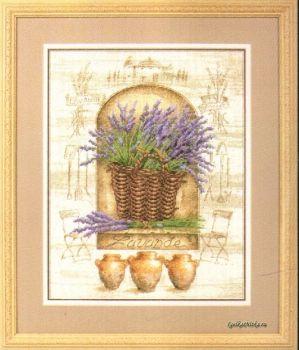 French Lavender 35071/ Французская лаванда