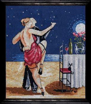 Nighttime Tango 2856 / Ночное танго
