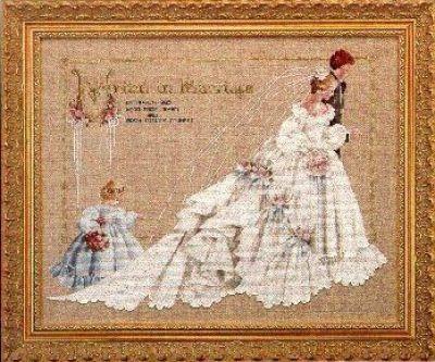 The Wedding LL19 / Свадьба
