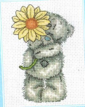 Sunflower TT37 / Подсолнух