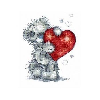 Hearts TT02 / Сердца