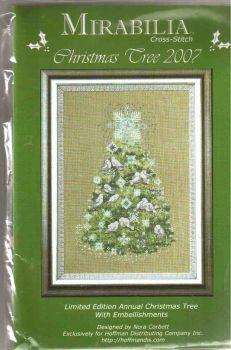 Christmas Tree 2007 / Рождественская елка
