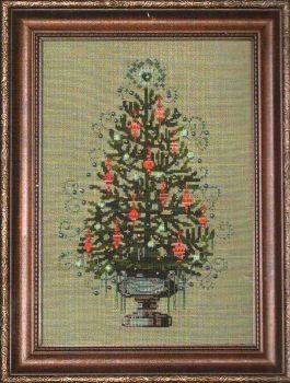 Christmas Tree 2008 / Рождественская елка
