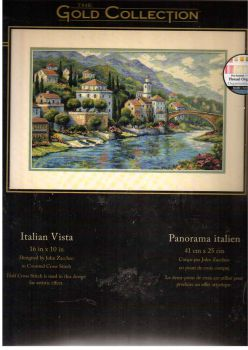 Italian Vista 35246 / Итальянский вид