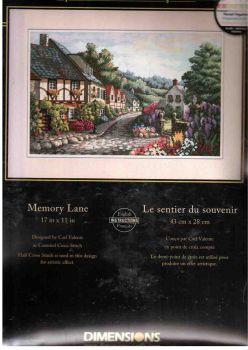 Memory Lane 3817 / Воспоминания
