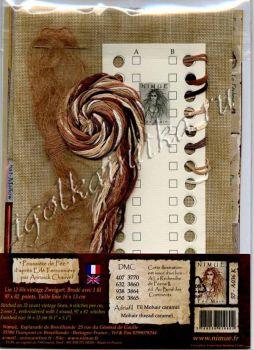 Poussiere de Fee ( Fairy Dust ) 57-A036 K / Фея пыли