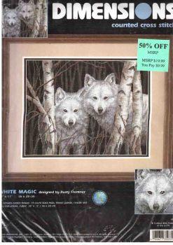 White Magic 350350 / Белая магия (США)