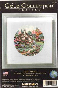 Cozy Glen 6913 / Уютная долина