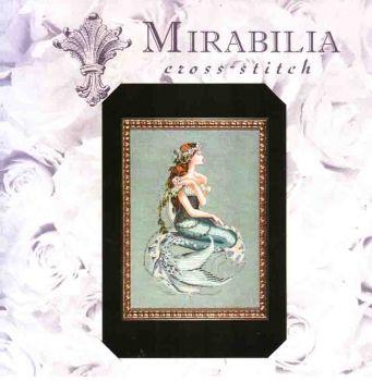 Enchanted Mermaid MD-84 / Зачарованная русалочка