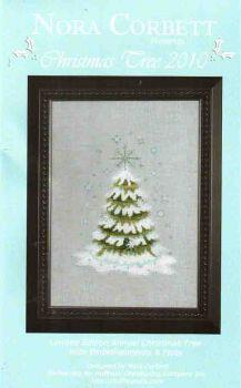 Christmas Tree 2010 / Рождественская елка