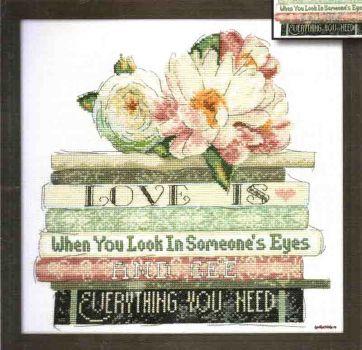 Love is Books 2979 / Любовь-это книги