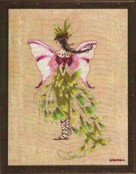 The Moss Collector NC-218 / Коллекционер мха