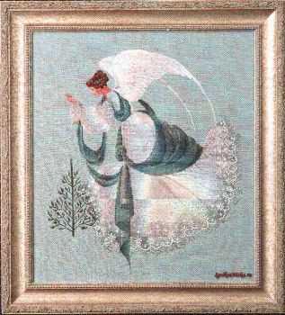 Ice Angel LL22 / Ледяной ангел