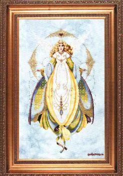 Angel of Healing LL57 / Ангел исцеления
