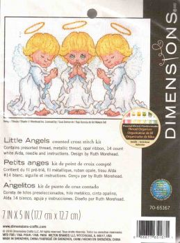 Little Angels 70-65167 / Маленькие ангелочки