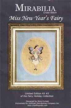 Miss New Year's Fairy / Фея Нового года