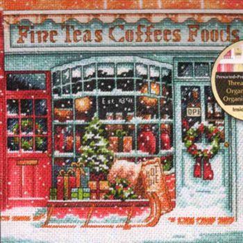 Coffee Shoppe 70-08973 / Кофейня