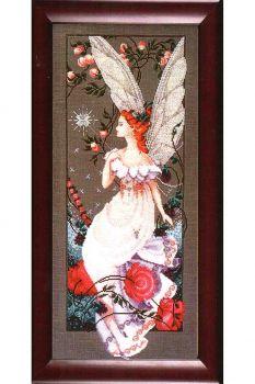Fairy Flora MD7 / Фея Флора (схема)