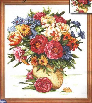 Majestic Floral 3249 / Магические цветы