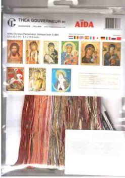 Christ Pantocrator 476А / Христос Вседержитель