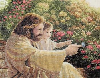 Precious in his sight 35129 / Забота во взгляде