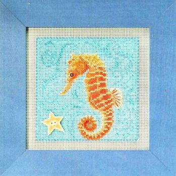 Seahorse MH14-1813 / Морской конёк