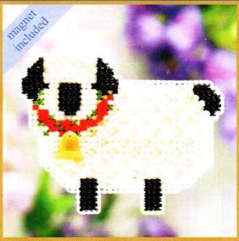 Little Lamb MH18-1102 / Маленький ягненок