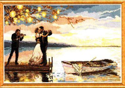 Twilight Romance 3397 / Полуночная романтика