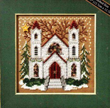 St. Nicholas Cathedral MH14-7305 / Свято-Hиколаевский собор