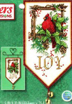 Cardinal Joy Mini Banner 8822 / Баннер Кардинал Джой