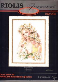Риолис Гармония 100/035