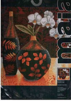 Orquidea Linda 5678000-01118  / Орхидея Линда