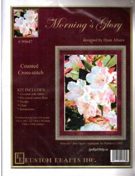 Mornings glory  99647 / Утреннее великолепие