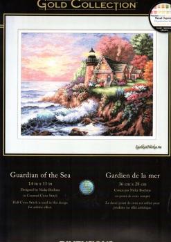 Guardian of the Sea 35090 / Морской страж