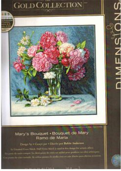 Mary s Bouquet 70-35295 / Букет Мэри