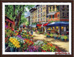 Paris Market 35256 / Парижский магазинчик