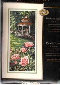 Paradise Found 35207 / Нашедшие рай