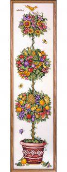 Topiary  9627 / Дерево счастья