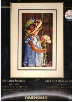 My Little Sunshine 35259 / Мое маленькое солнышко