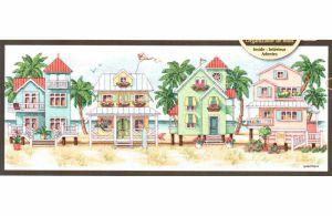 Seaside Cottages 13726 / Домики у моря