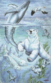 Arctic Antics 35001 / Арктические забавы