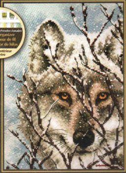 Wolf 70-65131 / Волк