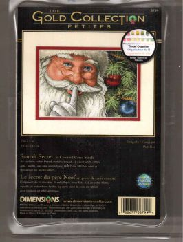 Santa's Secret 8799 / Секрет Санты