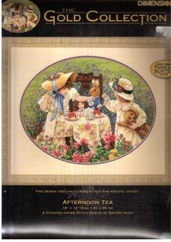 Afternoon Tea 35152 / Полуденный чай