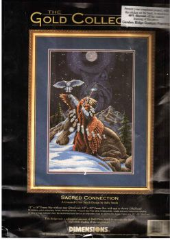 Sacred Connection 03869 / Сокральная Связь (США)