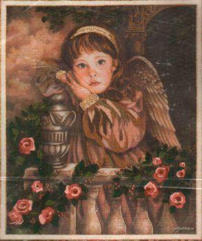 The Littlest Angel 1443 / Маленький Ангел