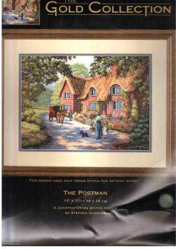 The Postman 35118 / Почтальон (США)