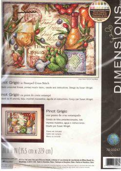 Pinot Grigio 70-03247 / Пино Гриджио