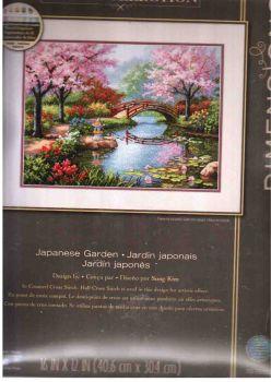 Japanese Garden 70-35313 / Японский Сад